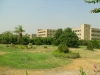 Buildings Inside Campus